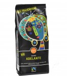 Bio Kawa Adelante ziarnista 250g Fair Trade