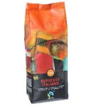 Kawa organiczna Espresso Italiano ziarnista 250g Fair Trade
